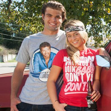 Brett Eldredge Don't Ya T-Shirt
