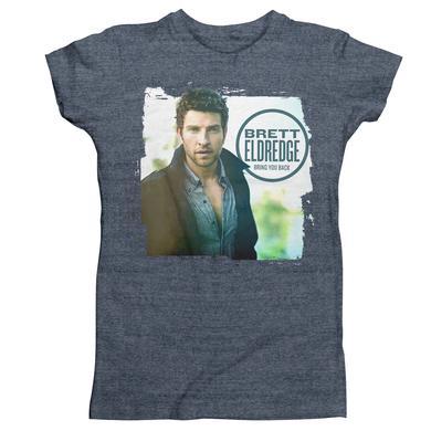 Brett Eldredge Bring You Back Album T-Shirt