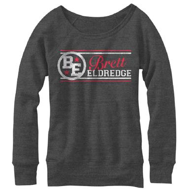 Brett Eldredge Vintage Logo Long-Sleeved T-Shirt