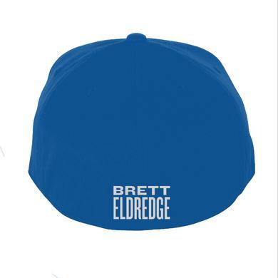 Brett Eldredge Double Logo Flex-Fit Hat