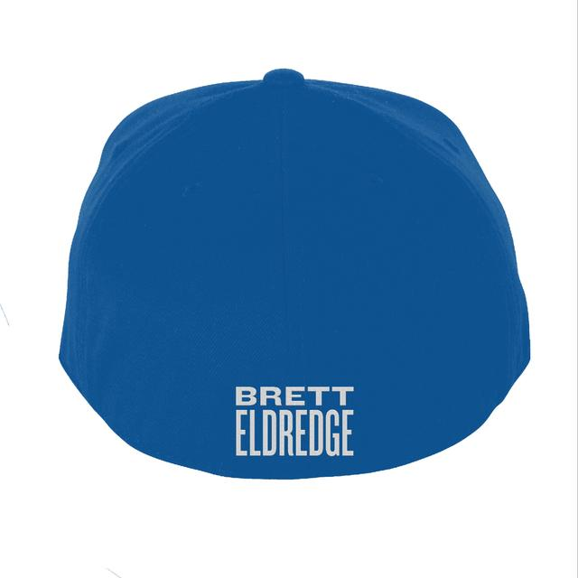 Brett Eldredge Double Logo Flex-Fit Hat