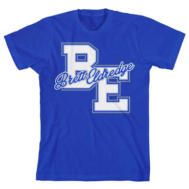 Brett Eldredge University Logo T-Shirt