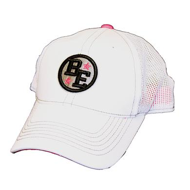 Brett Eldredge Glamour White Hat