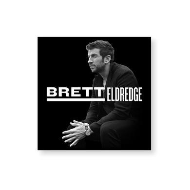 Brett Eldredge Magnet