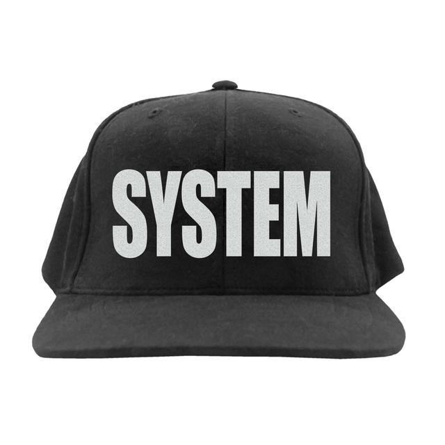 System Of A Down SOAD Hat