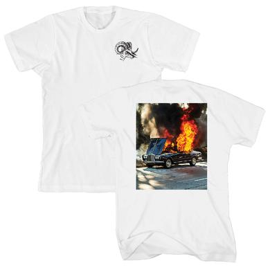 Portugal The Man Rolls Royce Ram T-Shirt