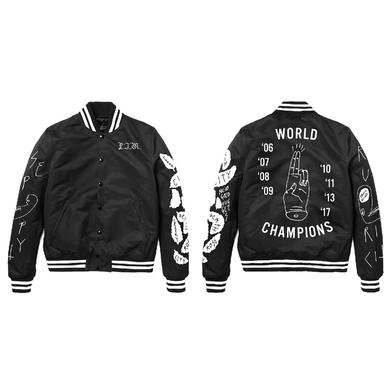 Portugal The Man World Champs Jacket