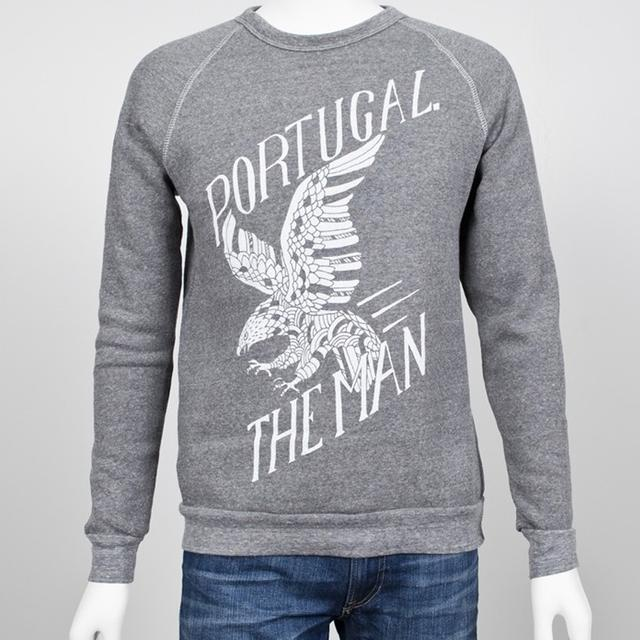 Portugal The Man Merch Shirts Hoodies Vinyl Store