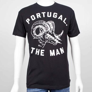 Portugal The Man Ram Slim Fit T-Shirt