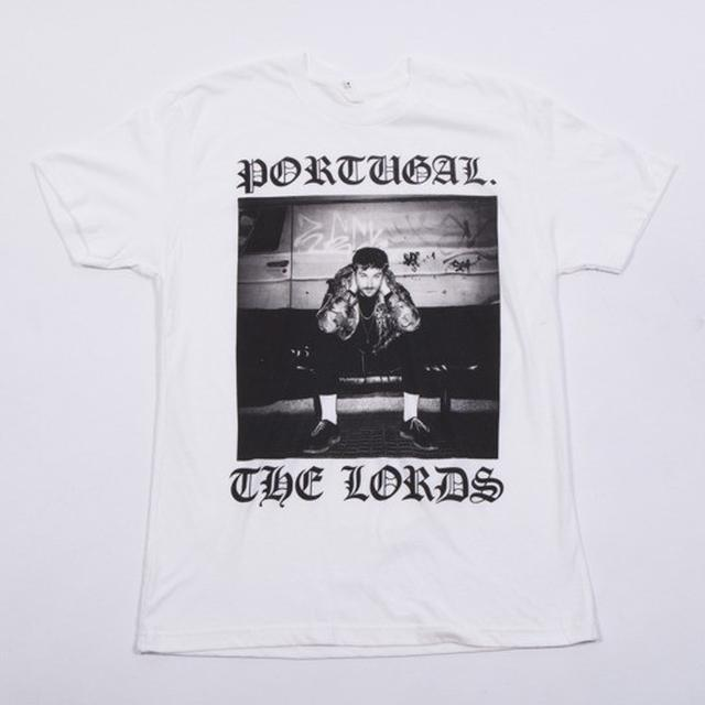 Portugal The Man The Lords T-Shirt
