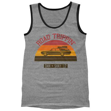 Dan + Shay Retro Road Trippin' Tank