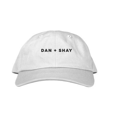 Dan + Shay Dad Hat