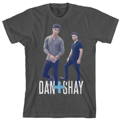 Dan + Shay Where It All Began T-Shirt