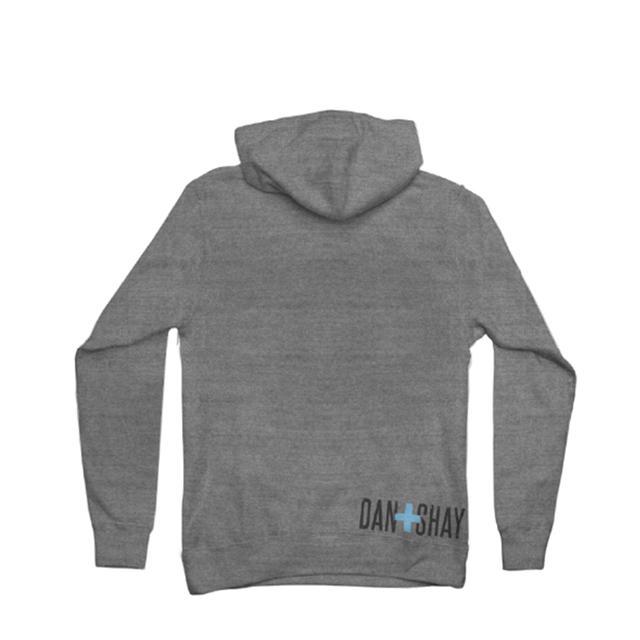 Dan + Shay Logo Hoodie