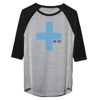 Dan + Shay Logo Baseball T-Shirt