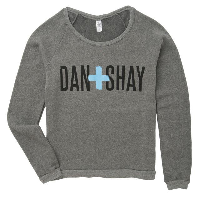 Dan + Shay Pullover