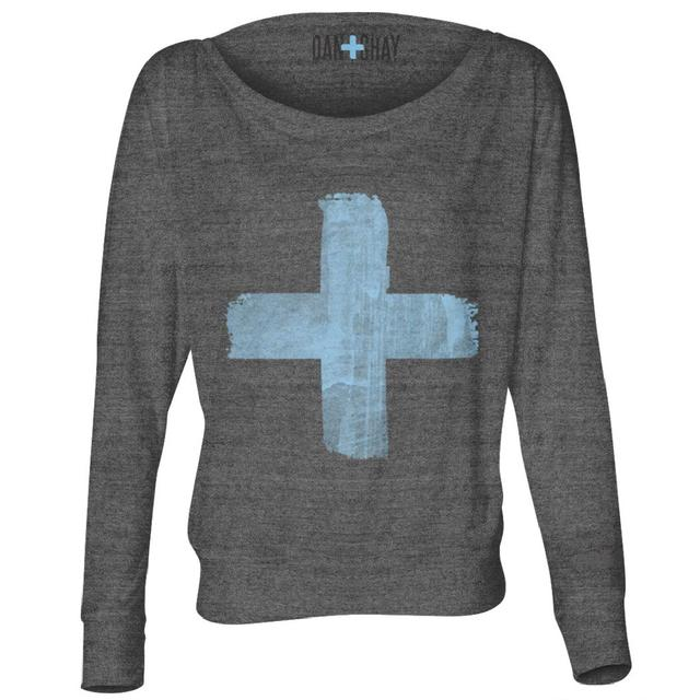 Dan + Shay Plus Sign Pullover