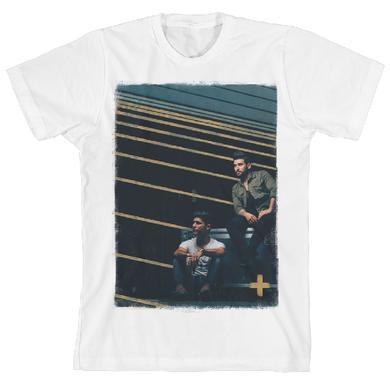 Dan + Shay Lined Tour T-Shirt