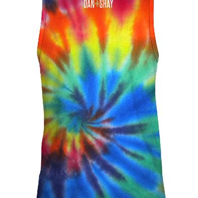 Dan + Shay Road Trippin' Tank Top