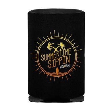Dan + Shay Summertime Sippin' Can Insulator