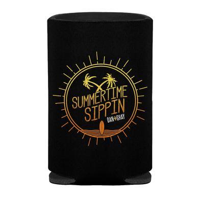 Dan + Shay Summertime Sippin' Can Insulator