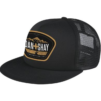 Dan + Shay Tenn Mountains Trucker Hat