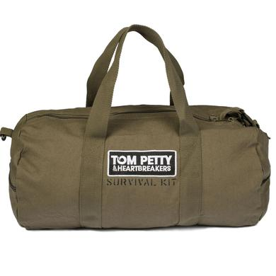 Tom Petty and the Heartbreakers Survival Kit Bag