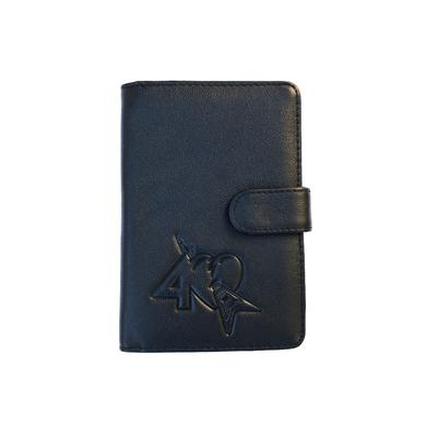 Tom Petty and the Heartbreakers 40th Anniversary Passport Holder