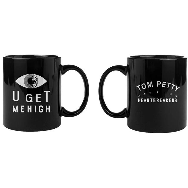 Tom Petty and the Heartbreakers U Get Me High Mug