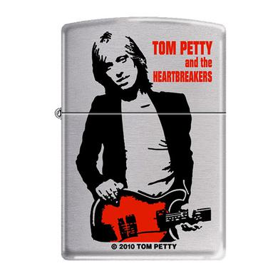 Tom Petty and The Heartbreakers Zippo Lighter