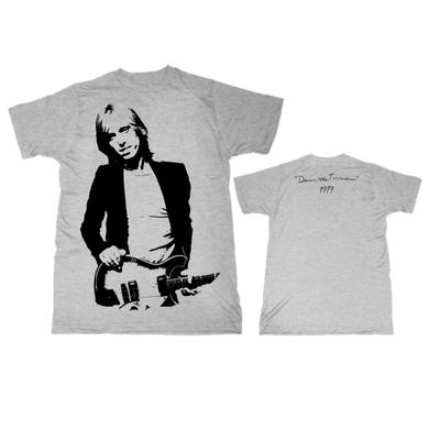 Tom Petty and the Heartbreakers Damn The Torpedoes Unisex T-Shirt