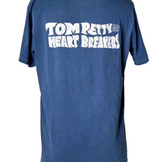 Tom Petty and the Heartbreakers Into The Great Wide Mens Tee