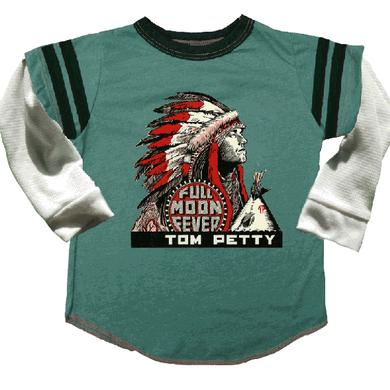 Tom Petty and the Heartbreakers FULL MOON FEVER YOUTH T-SHIRT BY ROWDY SPROUT