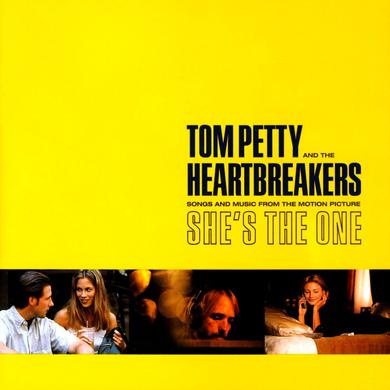 Tom Petty and the Heartbreakers She's the One CD
