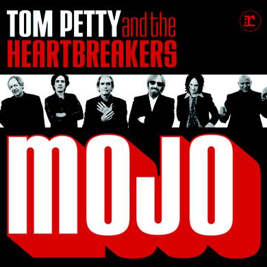 Tom Petty and the Heartbreakers Mojo CD