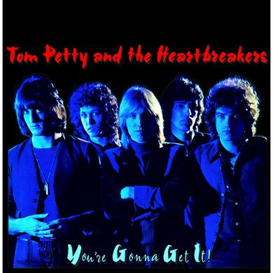 Tom Petty and the Heartbreakers You're Gonna Get It (Expanded & Remastered) CD