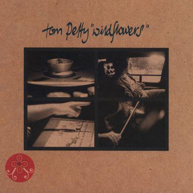 Tom Petty and the Heartbreakers Wildflowers CD