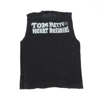 Tom Petty and the Heartbreakers Into the Great Wide Open Muscle Tank by Midnight Rider