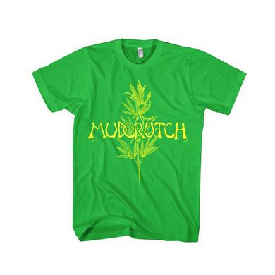 Tom Petty and the Heartbreakers Mudcrutch Leaf T-Shirt