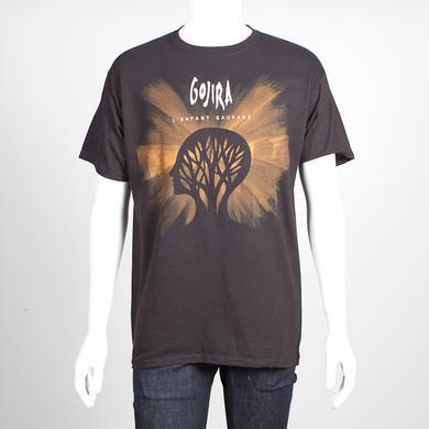 Gojira L'Enfant Sauvage T-Shirt