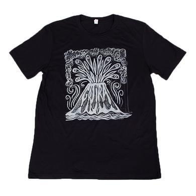 Gojira Volcano T-Shirt