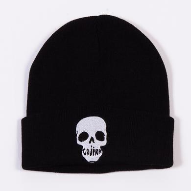 Gojira Mouth Skull Beanie