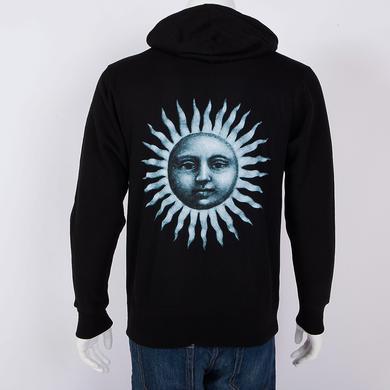 Gojira Sun Zip Hoodie