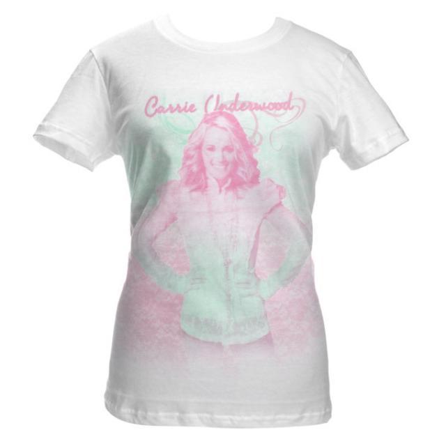 Carrie Underwood Babydoll
