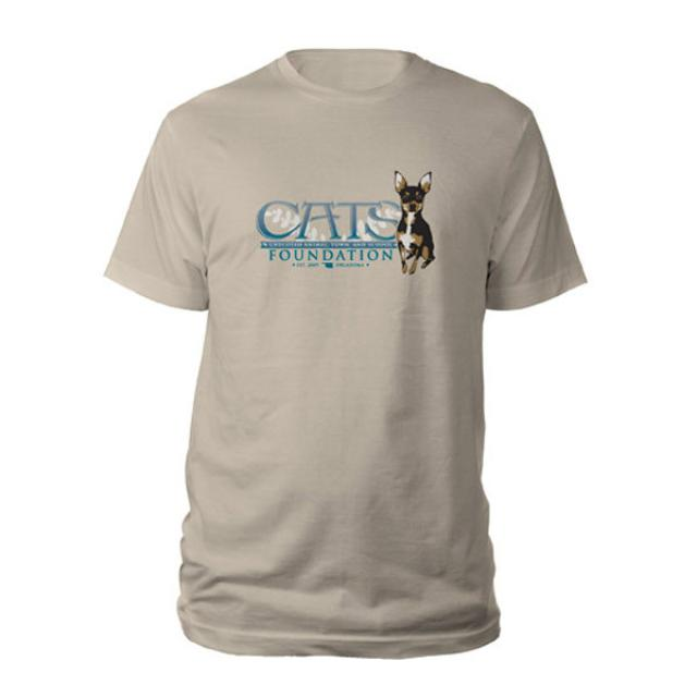 Carrie Underwood C.A.T.S. Foundation Tee