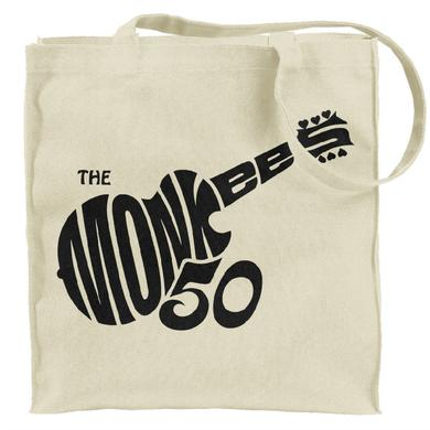 The Monkees Guitar Discography Tote