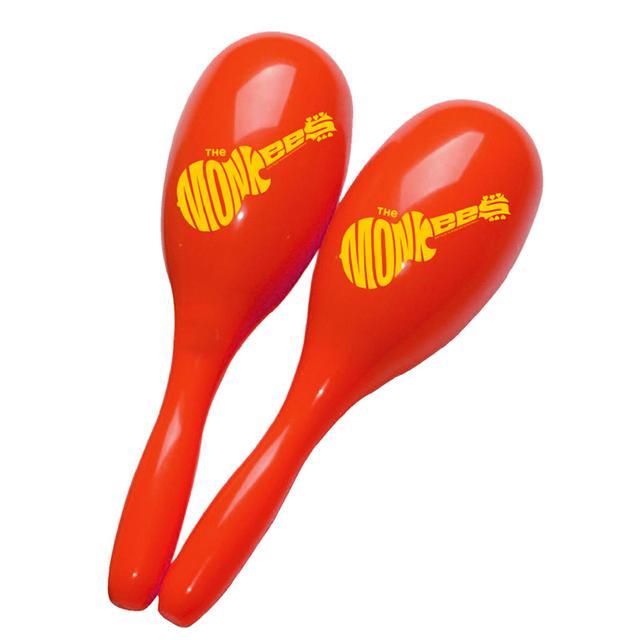 Monkees Maracas