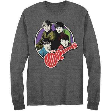 The Monkees The Basics Photo Pullover