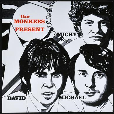 The Monkees PRESENT (DELUXE)