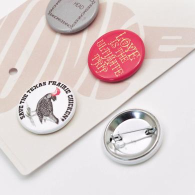 The Monkees 2013 Slogan Button Pack
